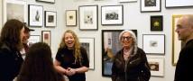 Выставка выдающегося фотографа Шейлы Мецнер пройдёт с 6.06 по 1.09