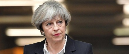 Тереза Мэй под огнем из-за нового плана Brexit
