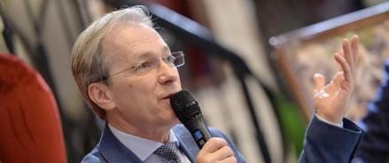 Владислав Флярковский: «Баку хорошеет с каждым годом»