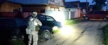 Во Владимирской области спецслужбы предотвратили теракт