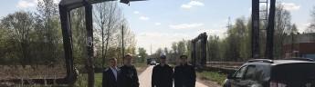 Активисты ОНФ добились ремонта разбитых дорог в Москве