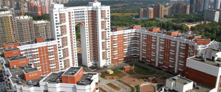 Арендный рынок квартир ближнего Подмосковья: ставки растут