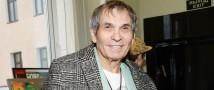 Бари Алибасов в тяжелом состоянии находится в больнице