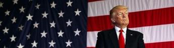 Дональд Трамп официально объявил об участии в предвыборной кампании 2020