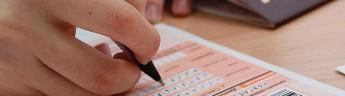 3 июня проводится Единый госэкзамен по русскому языку