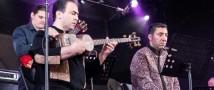 Россия познакомила немцев с азербайджанским джазом