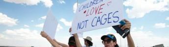 Кризис детей-мигрантов на границе США