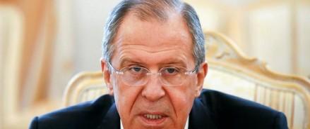 Лавров прокомментировал условия встречи Путина и Зеленского