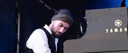 Азербайджанский джаз-мугам покоряет Москву