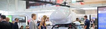 Рособоронэкспорт представляет в Уфе новейшие средства борьбы с беспилотниками