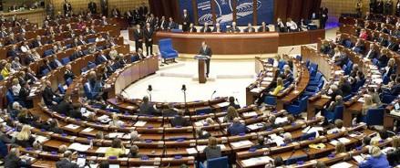 России вернули право голоса в ПАСЕ