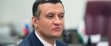 Дмитрий Савельев: Россия и Азербайджан прочно скооперированы на основе взаимовыгодного развития