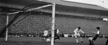Президентская библиотека – о легендарном футбольном матче 1942 года