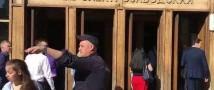 В массовой драке возле метро «Электрозаводская» погиб мужчина