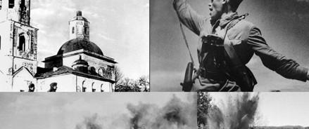 «Сменим станок на винтовку»: как началась Великая Отечественная война