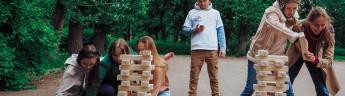 """Как проходил научный квест """"Формула доверия"""" в Санкт-Петербурге"""