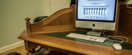 На вебинаре в Президентской библиотеке рассказали об иностранцах вРоссии