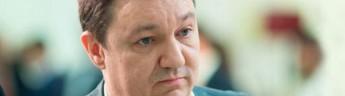 В результате смертельного ранения погиб депутат Верховной Рады Украины Дмитрий Тымчук