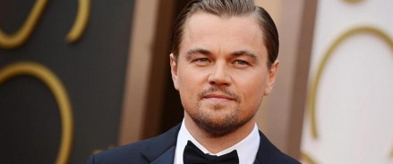 Леонардо Ди Каприо: россияне просят звезду #спастиБайкал
