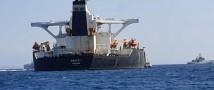 Иранские катера «пытались перехватить британский танкер»