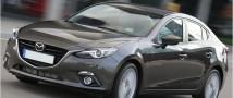 Mazda отзывает более 25 000 своих авто из-за дефекта