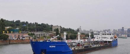 Моряки задержанного в Украине российского танкера прибыли в Москву