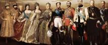 Основатель династии Романовых: «кроток, смирен и благоуветлив»