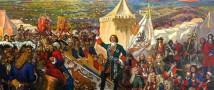 Пётр I: «Только бы жила Россия, слава и благосостояние ея». О Полтавской битве рассказывает  фонд Президентской библиотеки