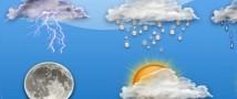 Прогноз погоды на июль 2019