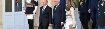 Путин дал ответ, кто не выполняет Минских соглашений