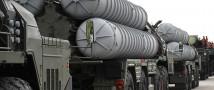 Россия начала поставки зенитных комплексов С-400 в Турцию