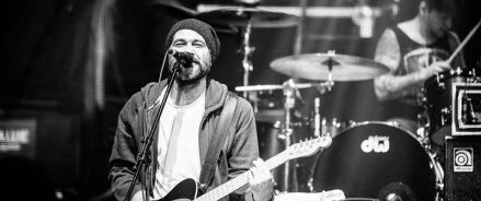 Группа «СПЛИН» выступит с бесплатным концертом на Дворцовой