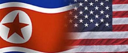 Северная Корея заявляет, что США настроены враждебно