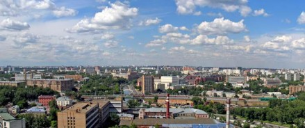 «Метриум»: За Сущёвским Валом – каким будет Северо-Восток Москвы