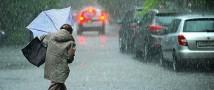 В Москве ожидается аномальное похолодание