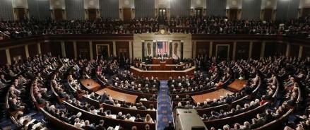 В Конгрессе США одобрена поправка о санкциях против госдолга России