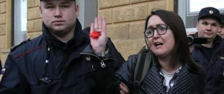 Российская активистка ЛГБТ Елена Григорьева убита в Санкт-Петербурге