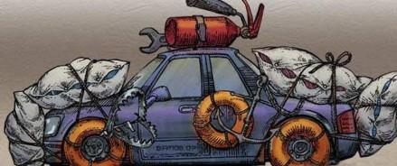 Юргенс: Дальнейшая индивидуализация тарифа усилит тренд на снижениестоимости ОСАГО