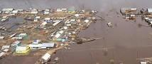 Наводнение в Иркутской области: число жертв растёт