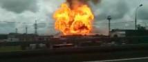 В подмосковных Мытищах пожар на ТЭЦ, есть пострадавшие