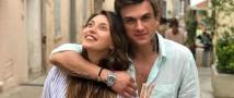 Свадьба Регины Тодоренко и Влада Топалова состоялась в Италии