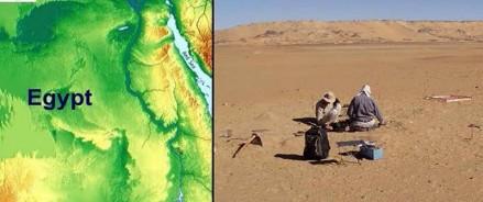 Археологи проливают свет на таинственное неолитическое общество, стоящее за возвышением Древнего Египта