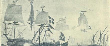 Гангутское сражение: первый триумф российского флота