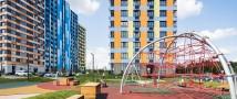 IKONDevelopment благоустроил более 7 тысяч квадратных метров за два месяца в ЖК «Новый Зеленоград»