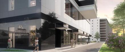 Из «комфорта» в «бизнес»: покупатели выбирают жилье классом выше