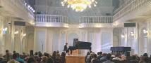 Москва с восторгом принимает азербайджанских композиторов
