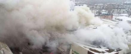 Под обломками обрушившегося здания в Новосибирске могут быть ещё 11 человек