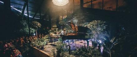 Премьера оперы «Королева Фей» пройдёт 9 августа в тропиках «Аптекарского огорода»