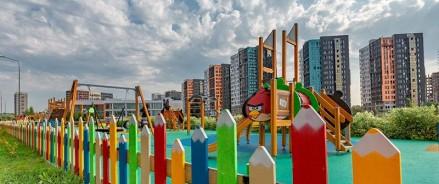 «Метриум»: Рейтинг крупнейших ЖК Новой Москвы – 2019