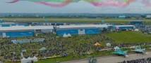 Рособоронэкспорт расскажет иностранным партнерам о новейших российских военных самолетах на МАКС-2019